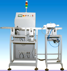 Automatic Electric Special Purpose Blue Automation Machine, For Industrial