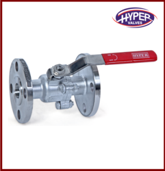 Two Piece Ball Valve