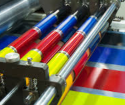 Web Offset Printing Services
