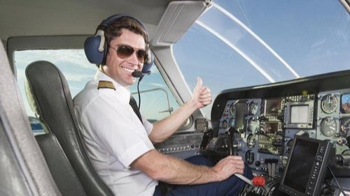 travel pilot