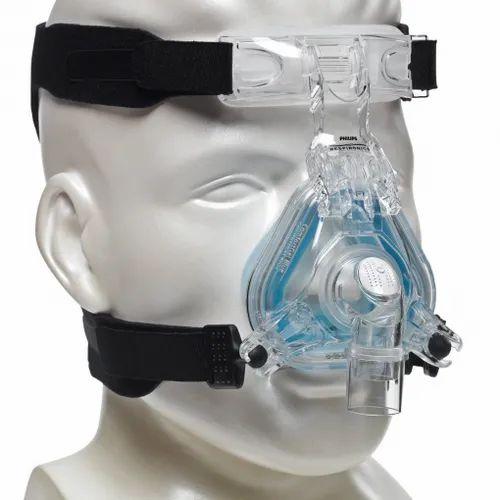 Philips Respironics TrueBlue Gel Mask