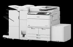 Canon IR-ADV 6555i with Copy Tray & Toner