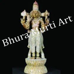 Lord Dhanvantri Statue