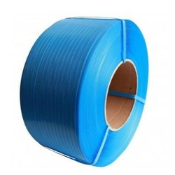 Polypropylene Blue PP Strapping Roll