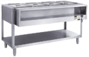 Stainless Steel Bain Marie