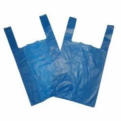 Plain Poly Bag