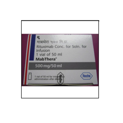 Pharmaceutical Reduximab Mabthera Injection, Packaging Size: 1 Vial Of 50 Ml, Packaging Type: Vial