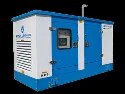 Ashok Leyland Soundproof Generator
