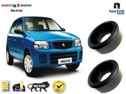 Maruti Alto Ground Clearance Kit (Rear) Set of 2 Pcs