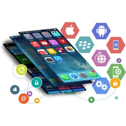 Offline Online Mobile Application Development Service