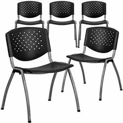 Plastic Cafeteria Chairs