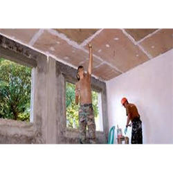 Gypsum Ceiling Service