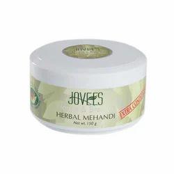 Jovees Heena & Brahmi Herbal Mehandi