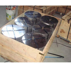 Stainless Steel 310L Circles