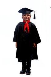 Convocation Kids Dress