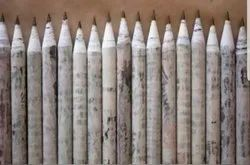 Recycled Paper Pencil, Packaging Size: 12 Piece Per Packet