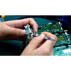 Electronic Project Consultancy Service
