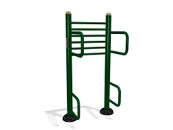 Pull-Up Station, Usage: Gym, Office, Garden
