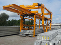 Hollow Core And Precast Slab Handling Equipment