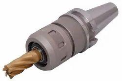BILZ For Cnc Machine Center Hi-Power Milling Chuck, Model: HPMC
