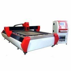 Laser Metal Cutting Machine - KYM-FCS1325-500X