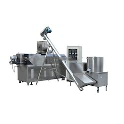 Cheese Balls Processing Line