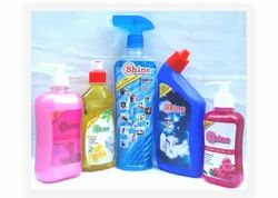 Shine Glass Cleaner