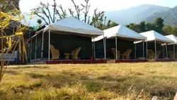 High Quality Jungle Safari Tent