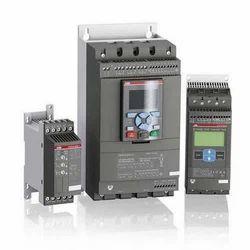 ABB 3 Phase Soft Starter, Model Name/Number: Pse Or Psr Or Pstx, Voltage: 600 Volts
