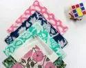 Hand Block Printed Cotton Napkins Table Cloth Napkins