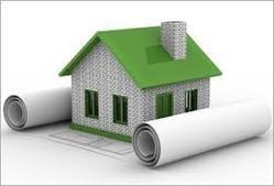 Green Building Design Services