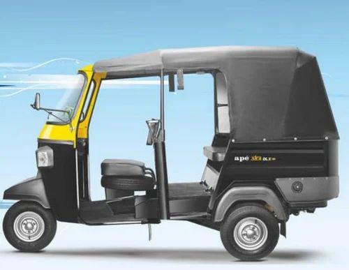 Ape City Smart Auto Rickshaw View Specifications Details Of Auto