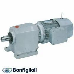 Bonfiglioli Helical Gear Motors