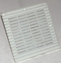 Air Vent Grille - 130 x 130 mm