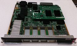 Cisco WS-X6704-10GE Module