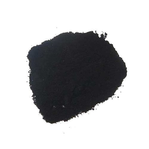 Graphite Black Powder