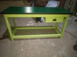 Rectangular Industrial Work Bench