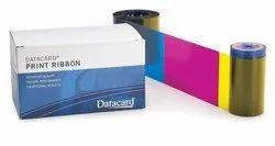 Datacard Half Panel Ribbon Roll