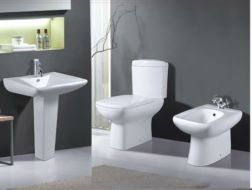 Bathroom Sanitary Ware Wash Basins Sanitaryware Fittings Era Overseas In Prahlad Nagar
