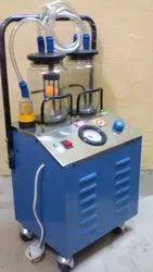 Electric Suction Unit