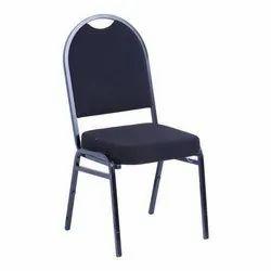 Mild Steel Banquet Chair