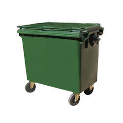 Sintex Giant Wheeled Dustbins