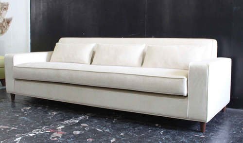 Klint Sofa Set 3 Seater