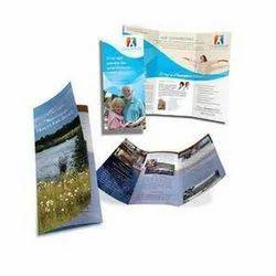 Paper Digital Brochure Printing
