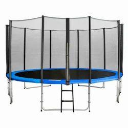 16 Feet Mild Steel Trampoline