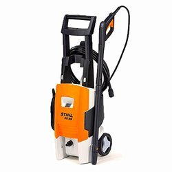 Stihl High Pressure Car Washer