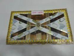 Paper Dry Fruit Gift Box