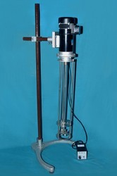 Saw- Tooth Emulsifier / Homogenizer