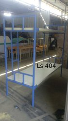 MS Hostel Cot Bed