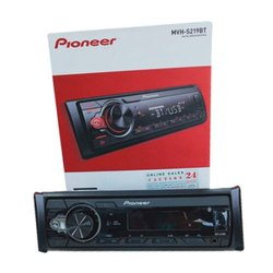 Pioneer MVH-S219BT Audio Player